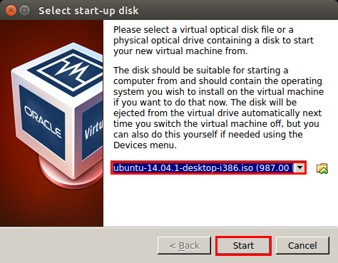Select start-up disk_009
